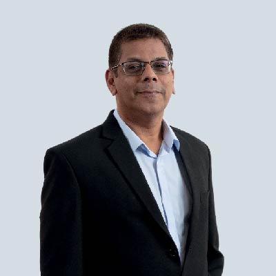 Ashwin Ramsaha