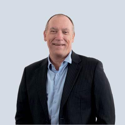 Benoit Béchard